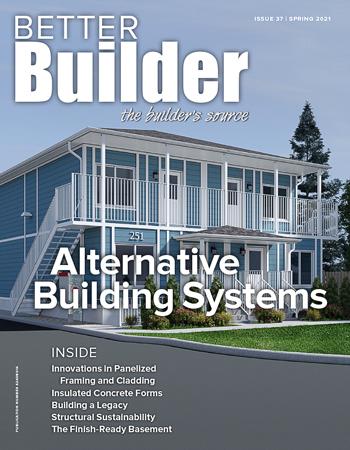 Better Builder 2021